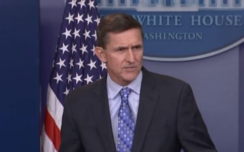 Michael Flynn Picture